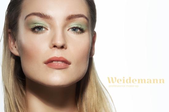 Referenzen Make-up Artist Nicola Weidemann